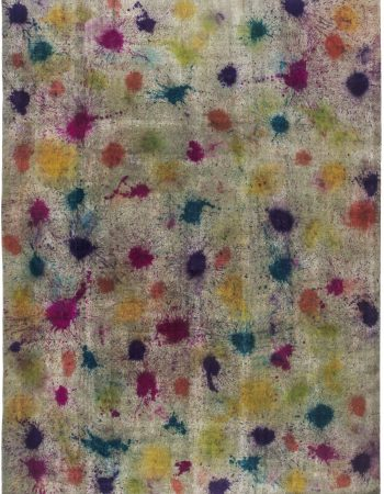 Daliesque Collection Rug N11721