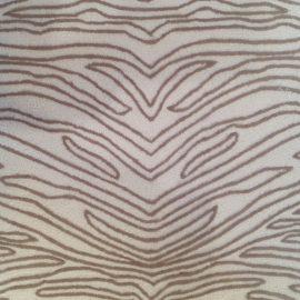 Animal Print Tufted N10552S
