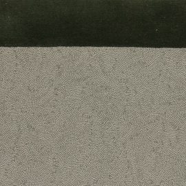 Tufted Green Texture N10448S