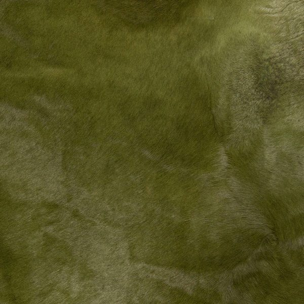 Green Leather N10446S
