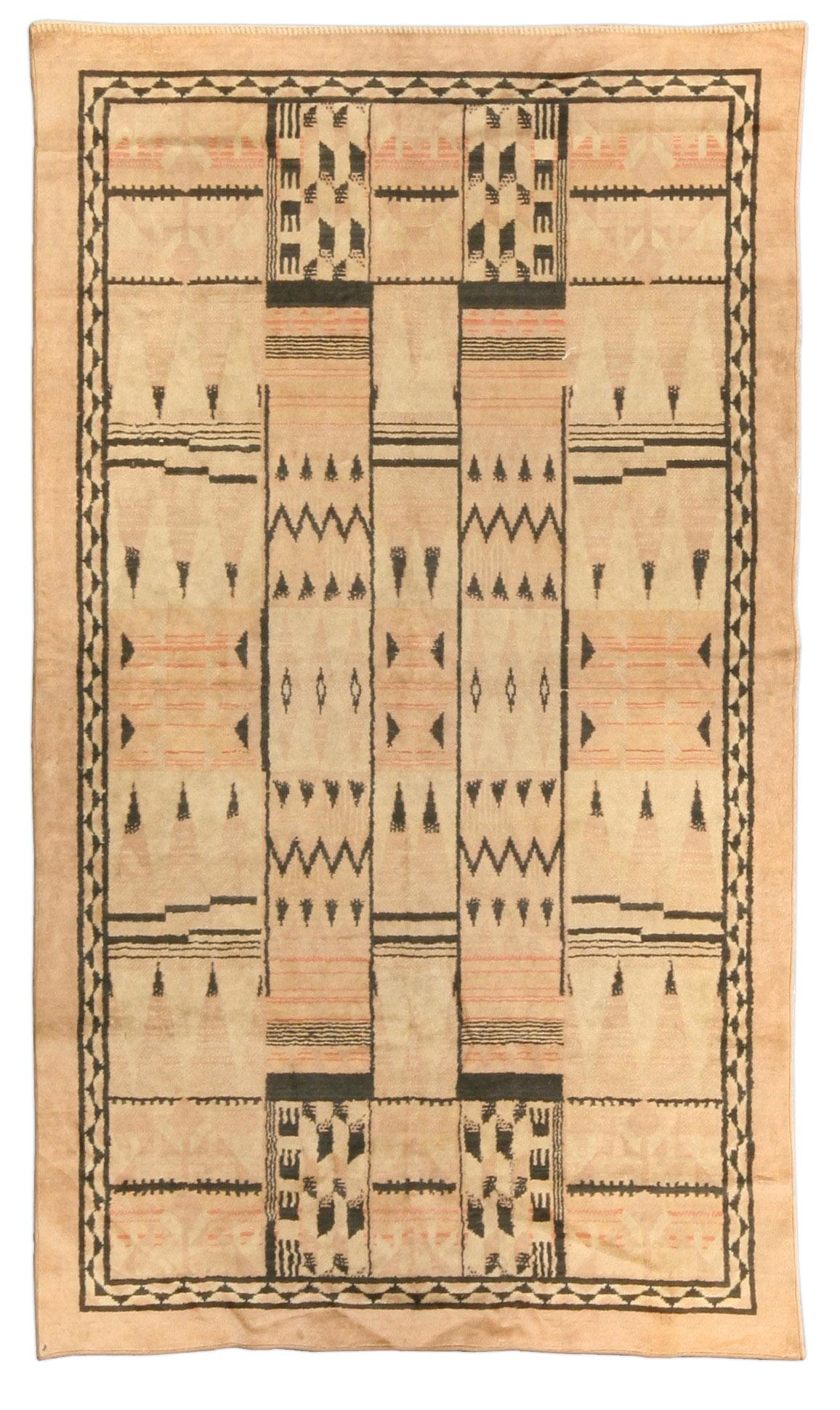 Albert Hadley Design N10087