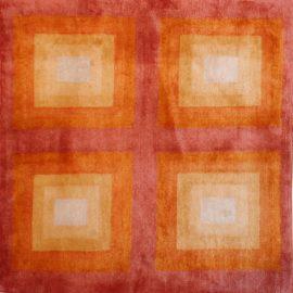 Orange Ombre N10224S