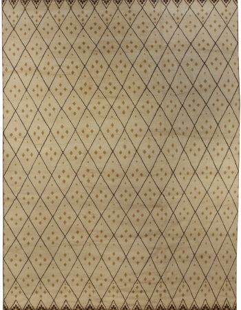 Marokkanischen Teppich N10610