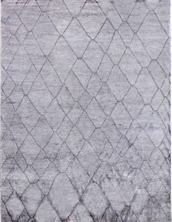 Contemporary Rug N11333