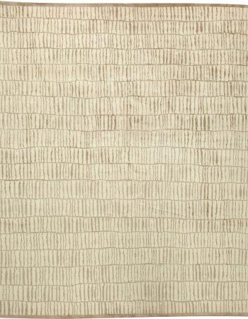 Moderne CHICHI Teppich N11285
