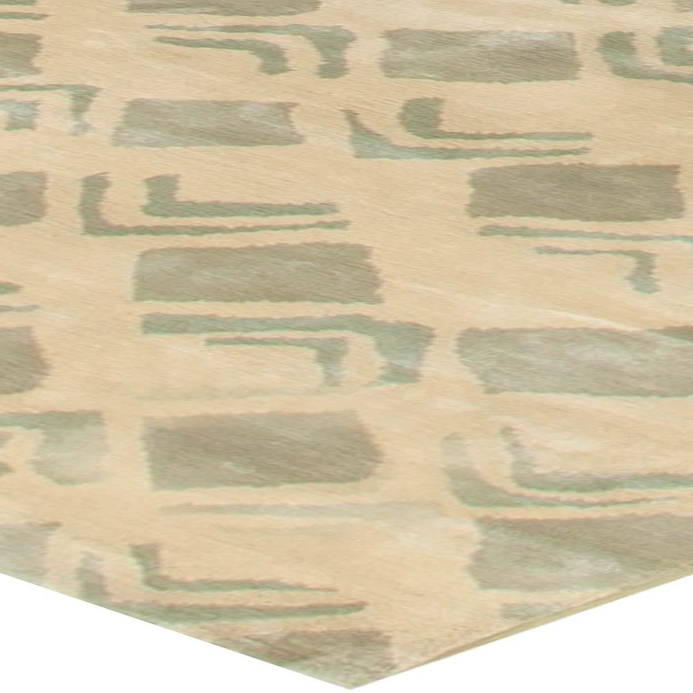 Tibetan Silk Amalfi Rug N11253