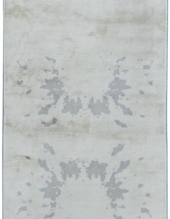 CONTEMPORARY SILK RUNNER N11522