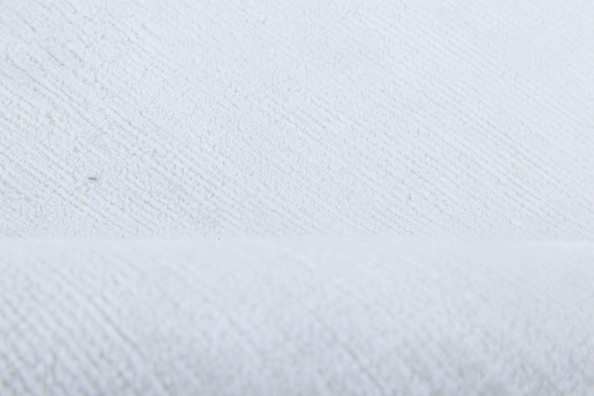 Contemporary Silk Rug N11533 By Doris Leslie Blau