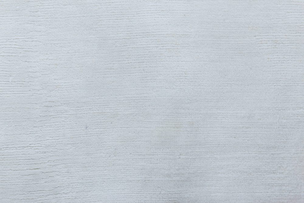 Contemporary Silk Rug N11533