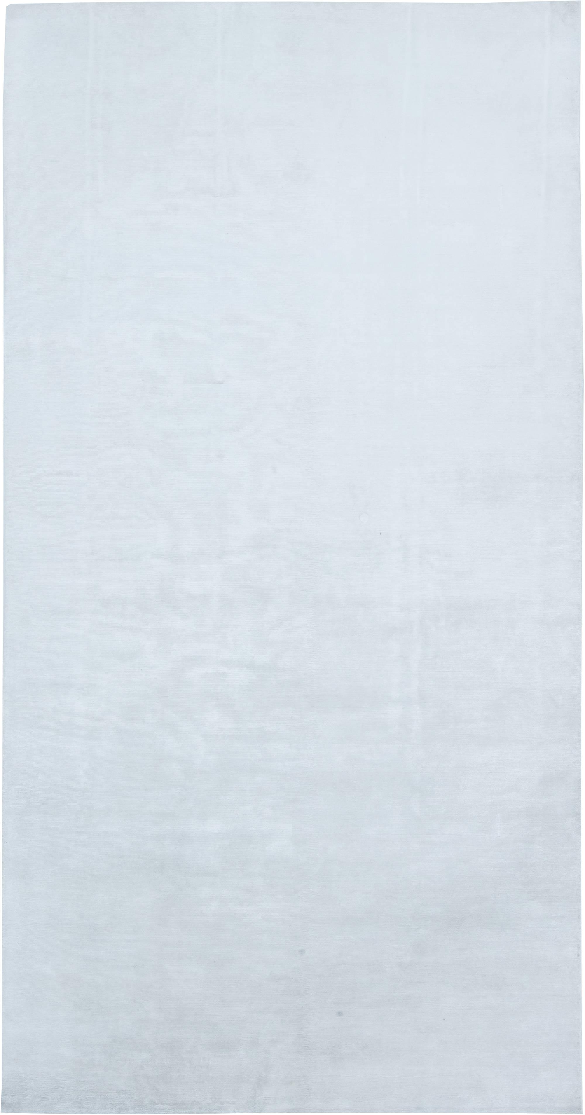 Contemporary Silk Rug N11533 By Dlb