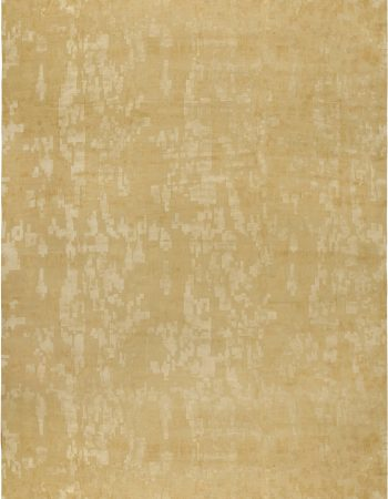 Arthur Dunnam-Oversized contemporary Rug N11245