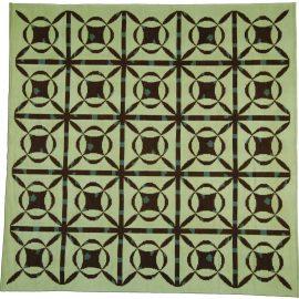 A Design by Doris Blau DS03276