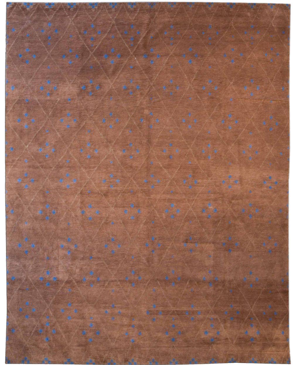 1805 Brown Moroccan N03469