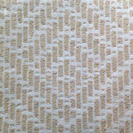 Gold Confetti Tufted N10527S