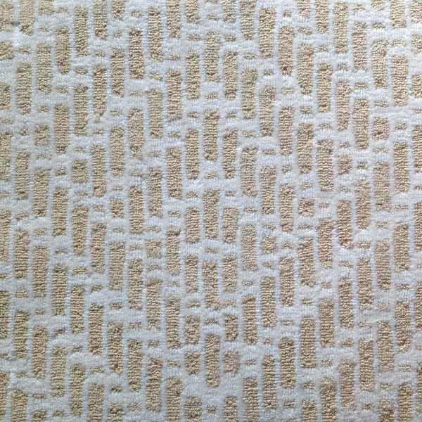 Gold Confetti Tufted N10527S