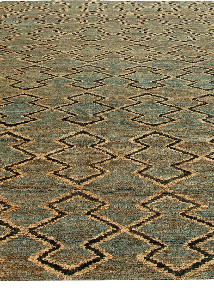 Aztec Blue N11321