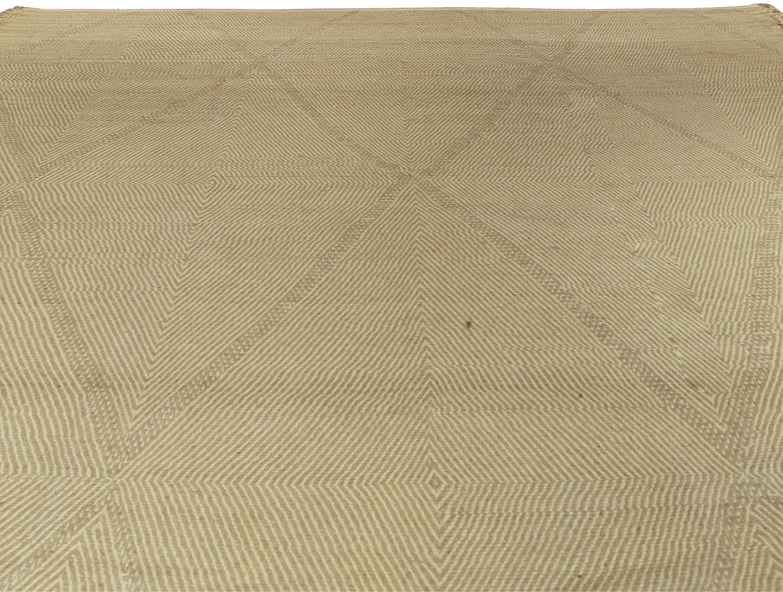 Gold Diamond Rug N10700