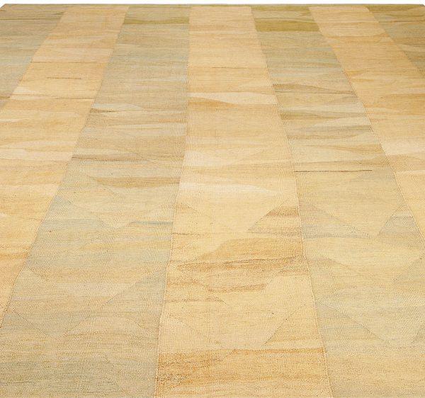 Persian Flat Weave Rug N10973