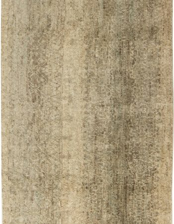 Contemporary Hemp Runner N11748