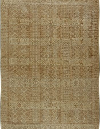 New Samarkand Carpet N10826