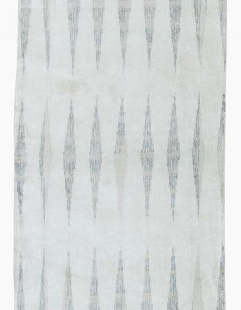 Comtemporary Silk Runner N11593