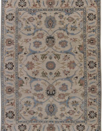 Traditional Oriental  Inspired Rug N11352