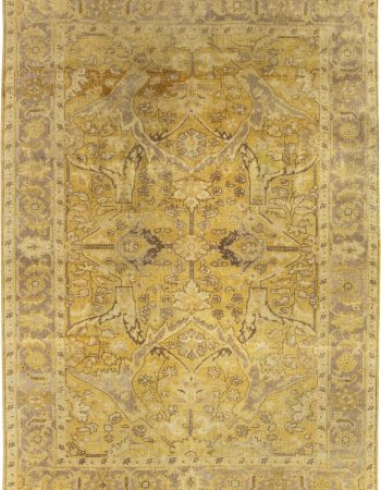 Traditional Oriental Inspired Rug N11648