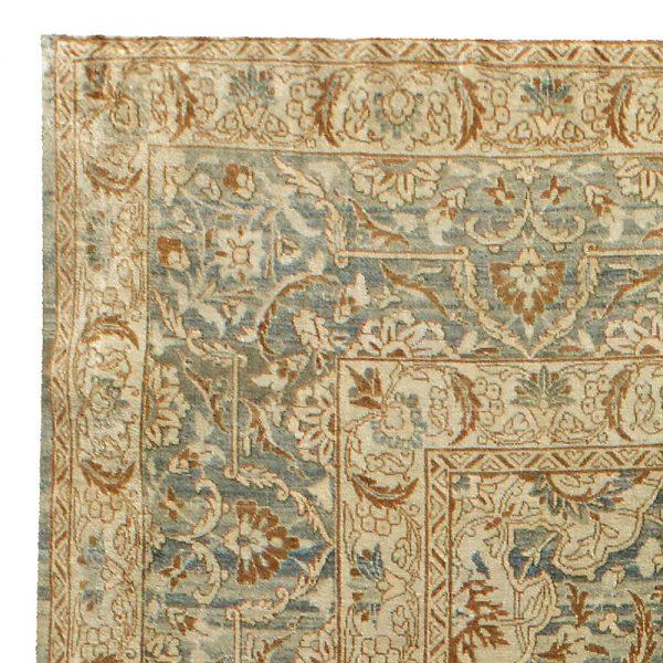 Antique Persian Kirman Rug BB5713