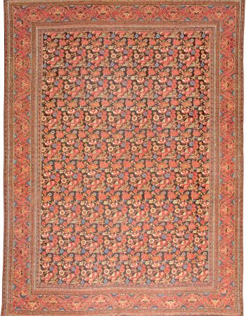 Persian Meshad Rug BB4977