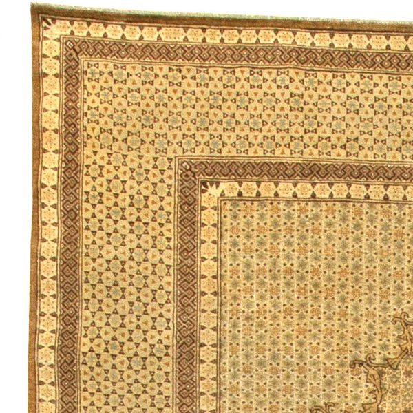 Antique Persian Tabriz Rug BB5771