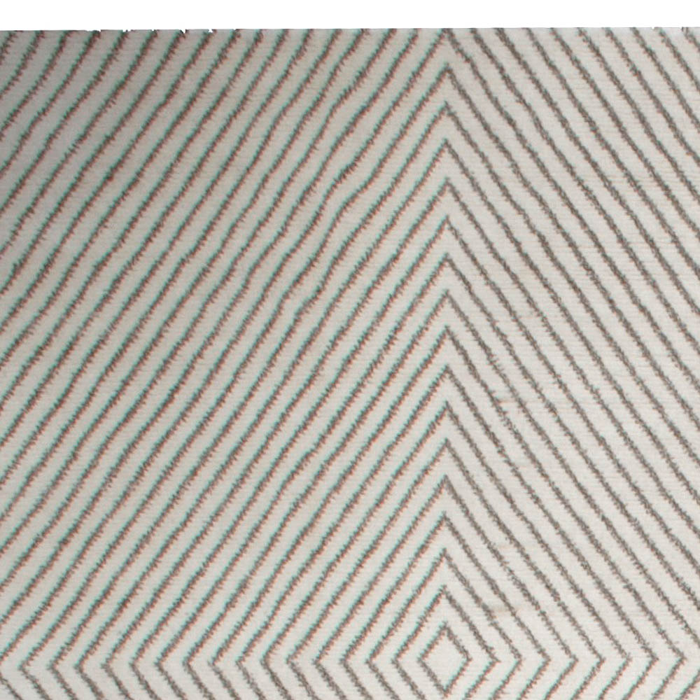 Linear White Moroccan N10667