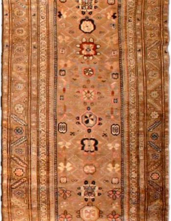 Antique Persian Hamadan runner BB3500