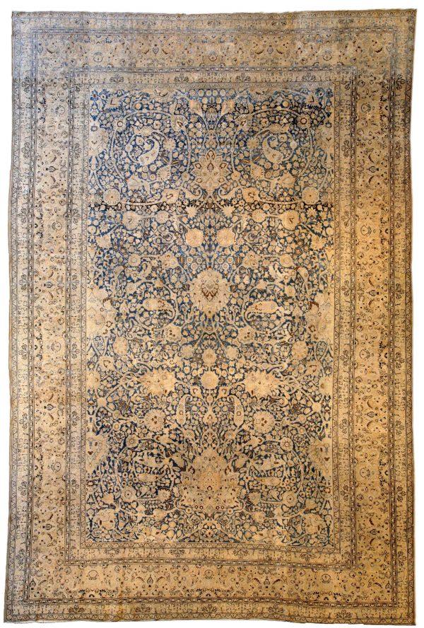 Antique Persian Khorassan Rug BB3791