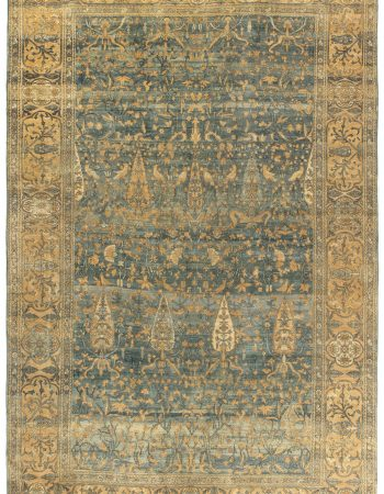 Antique Persian Kirman Carpet BB3700