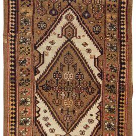 Antique Persian Sarab runner BB1802