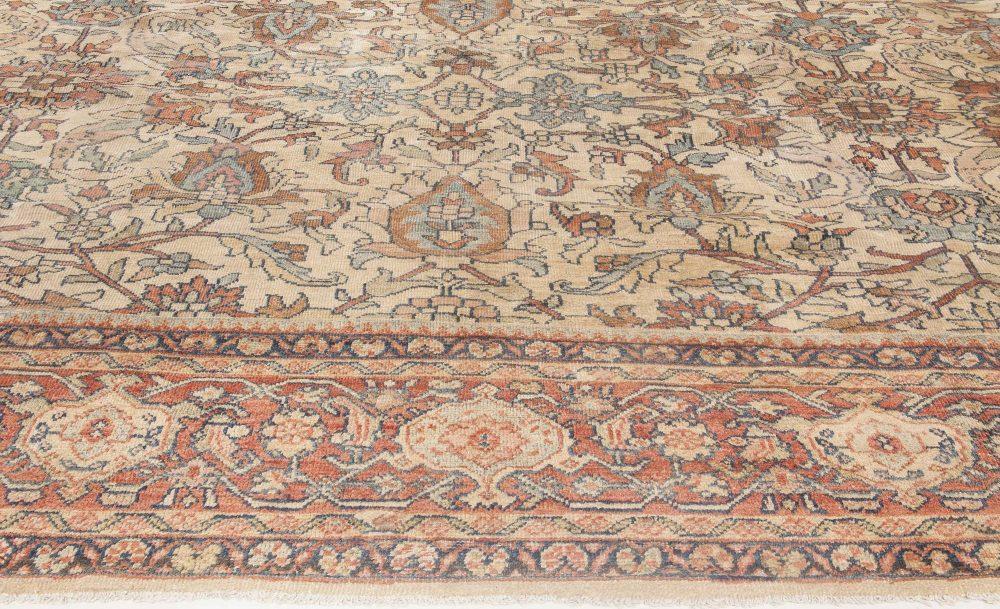 Antique Persian Sultanabad Carpet BB3336