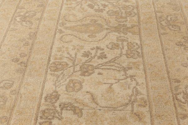 Antique Persian Tabriz Carpet BB4478