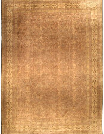 Large Antique Turkish Sivas Carpet BB0431