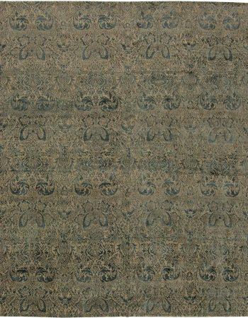 S10 tibetischen Teppich N10996