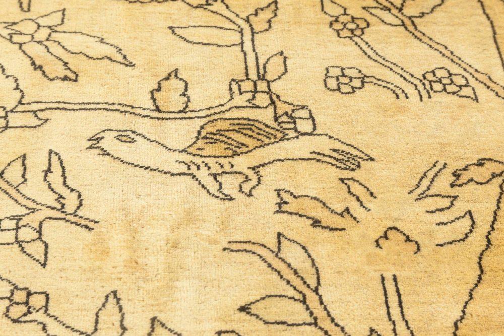 North Indian Carpet BB1648