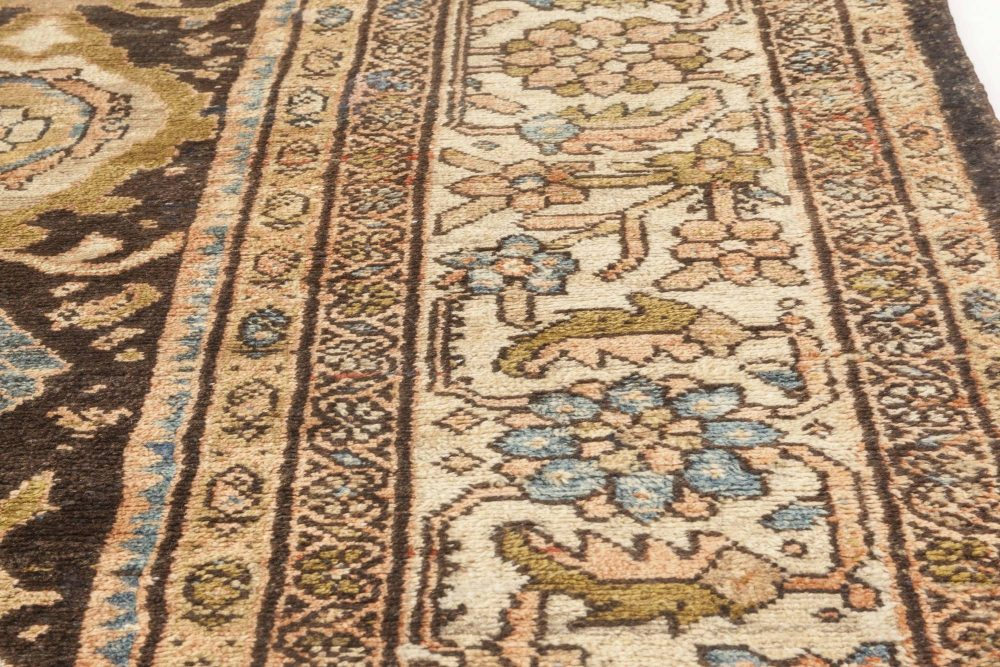 Persian Sultanabad Carpet BB0618