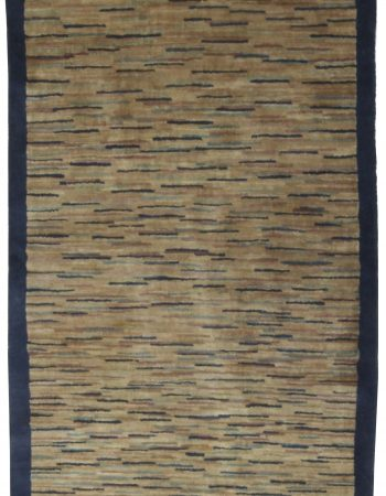 Vintage French Deco Rug by Paule Leleu BB4995