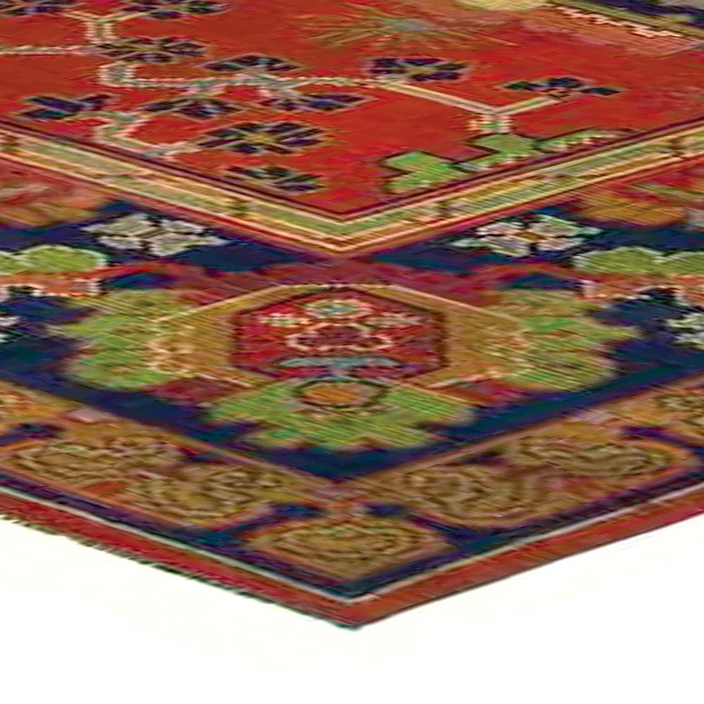 Antique Arts And Crafts Rugs: Vintage Arts & Crafts Carpet Designed By Gavin Morton