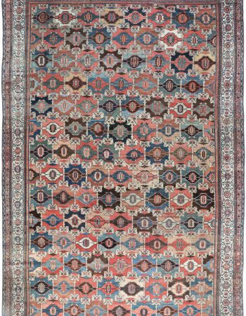 Antique Persian Malayer (size adjusted) BB6968
