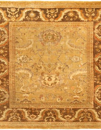 Antique Persian Sultanabad Carpet BB4160