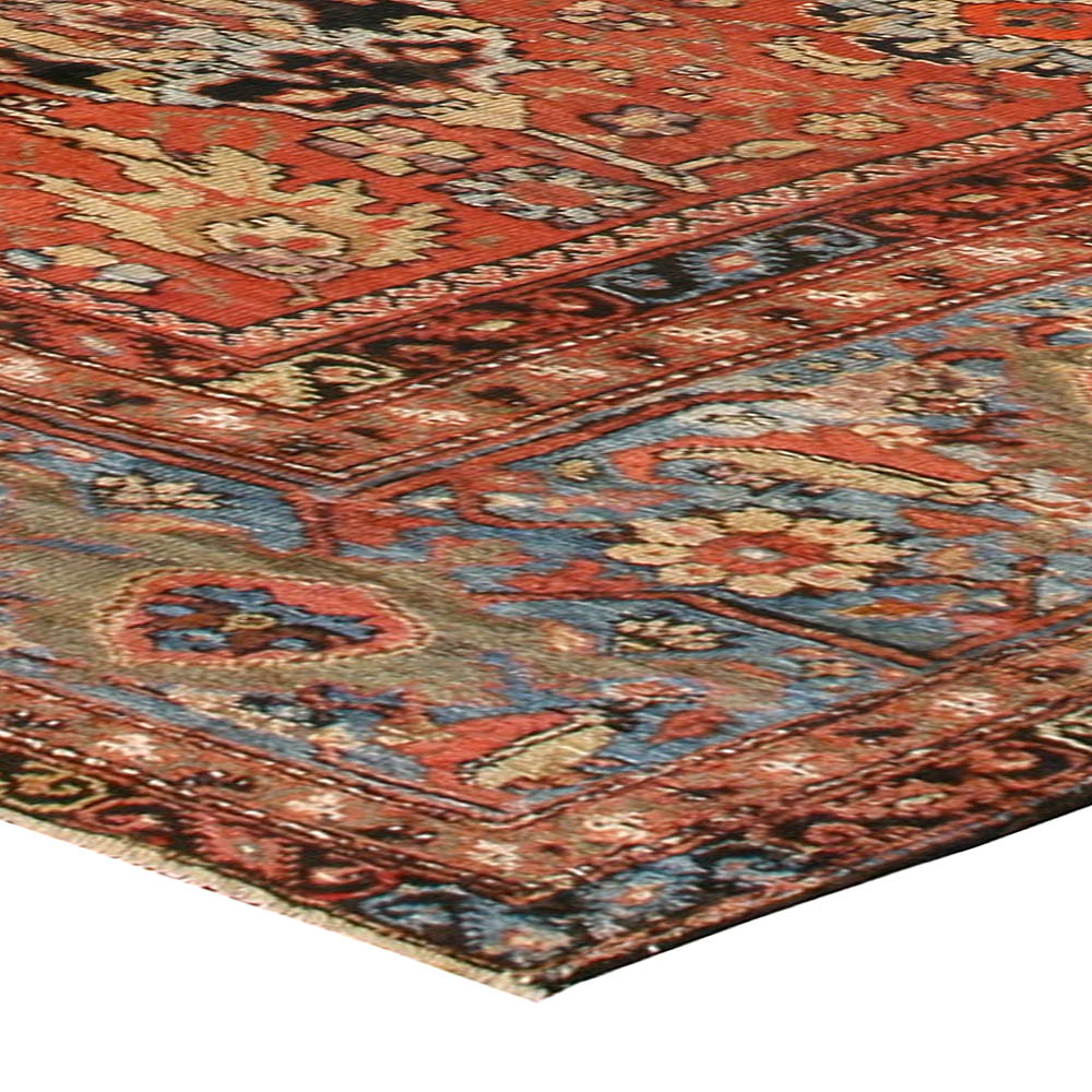 Persian Sultanabad Rug BB0621