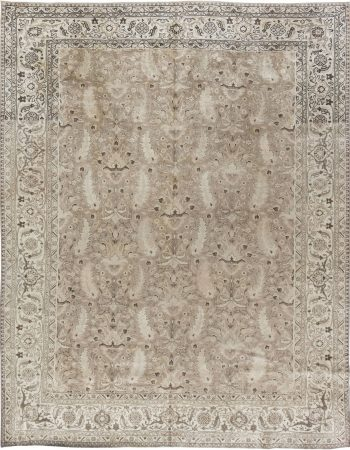 Antique Tabriz Rug BB0368