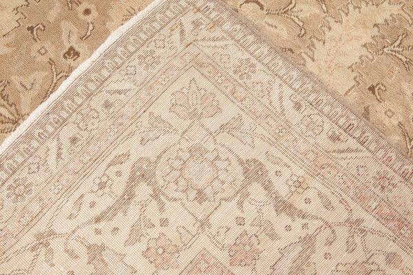 Antique Tabriz Rug BB0368