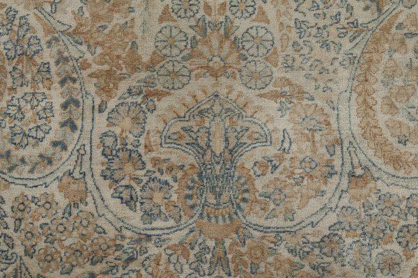 Antique Persian Tabriz Rug BB3451