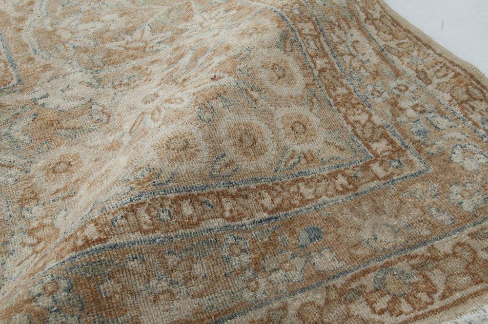 Antique Persian Kirman Rug BB3451
